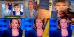 Голые знаменитости ситтель телеведущие удален